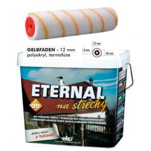 ETERNAL na střechy 10 kg bílá 301