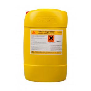 Sika Ferrogard-903 Plus Inhibitor koroze - impregnační nátěr 25kg