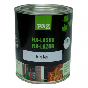 PNZ Fix lasur jedl.zeleň 0,75 l