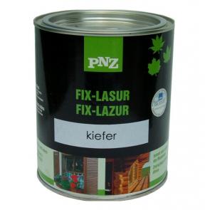 PNZ Fix lasur palisandr 0,75 l VÝPRODEJ
