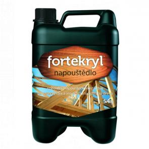 FORTEKRYL napouštědlo 5 kg