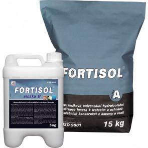 FORTISOL komplet A+B 20 kg