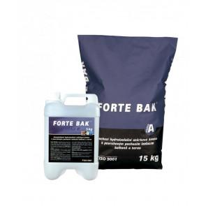 FORTE BAK komplet A+B 20 kg