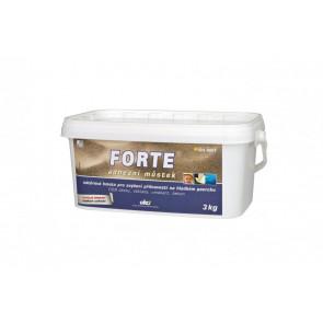 FORTE adhezní můstek 3 kg bílá