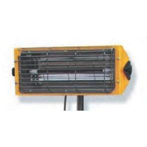 MASTER HALL 1500 elektrické infračervené topidlo