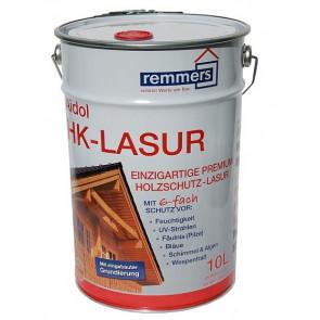 Remmers Aidol HK-Lasur 10L, nussbaum