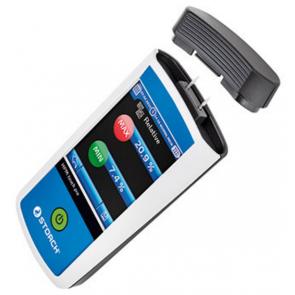 Vlhkoměr HPM touch Pro