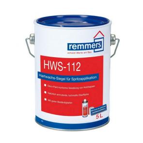 Remmers HWS-112-Hartwachs-Siegel 1L uzavírací pečetící lakový vosk na podlahy a schodiště