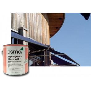 OSMO Impregnace dřeva WR 4001 2,5 l bezbarvá