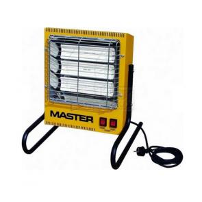 Master TS 3 A Elektrické infračervené topidlo