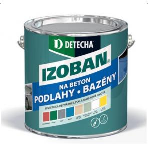 DETECHA IZOBAN modrý 20kg