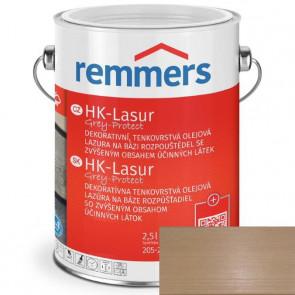 REMMERS HK-LASUR Grey Protect FT20926 jílově šedá 2,5L