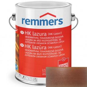REMMERS HK lazura KAŠTAN 5,0L