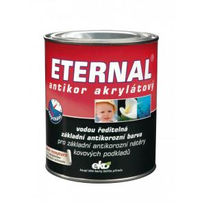 ETERNAL antikor akrylátový 0,7 kg červenohnědá 07