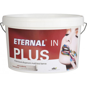 ETERNAL IN Plus 5 kg bílá