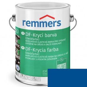 REMMERS DF-KRYCÍ BARVA KRÁLOVSKÁ MODRÁ 0,75L