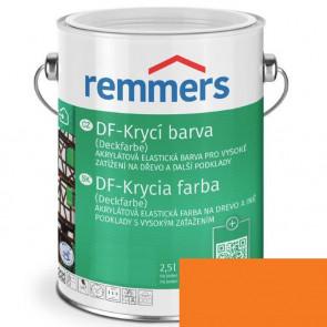 REMMERS DF-KRYCÍ BARVA KUKUŘIČNÁ ŽLUTÁ 0,75L