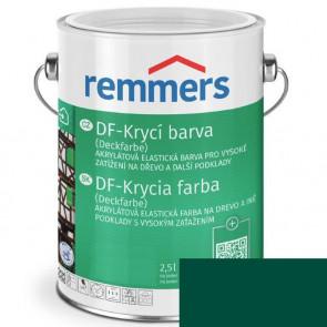 REMMERS DF-KRYCÍ BARVA LAHVOVĚ ZELENÁ 2,5L