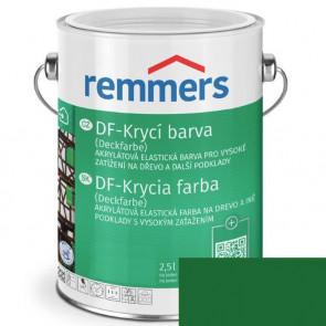 REMMERS DF-KRYCÍ BARVA MECHOVĚ ZELENÁ 0,75L