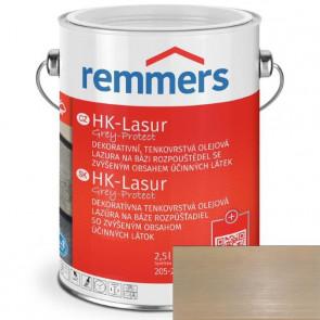 REMMERS HK lazura Grey Protect FT20930 mlhově šedá 2,5L