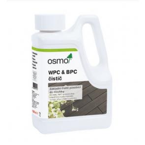 OSMO 8021 WPC & BPC čistič kompozitních teras 5L
