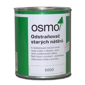 OSMO Odstraňovač 6000 0,75 l bezbarvá