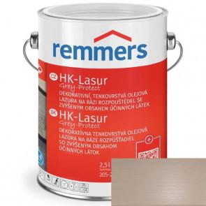REMMERS HK-LASUR Grey Protect FT20931 okenní šedá 2,5L