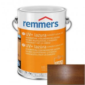 REMMERS UV+ LAZURA OŘECH 0,75L
