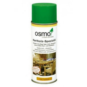OSMO Speciální olej na tvrdé dřevo 008 0,4 l bezbarvý