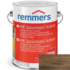REMMERS HK lazurovací krém PALISANDR 0,75L