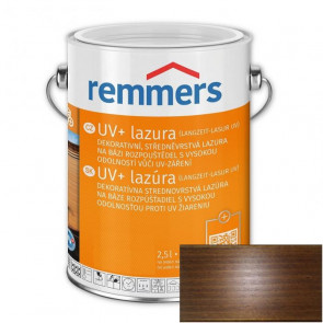 REMMERS UV+ LAZURA PALISANDR 5,0L