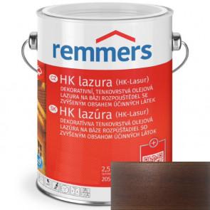 REMMERS HK lazura PALISANDR 2,5L