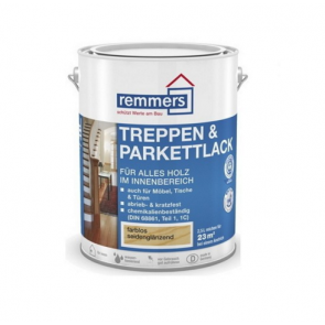 Remmers Treppen & Parkettlack 0.75 l hedvábně matný