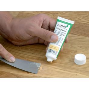 OSMO Reparační pasta na dřevo 7300 100 g bílá