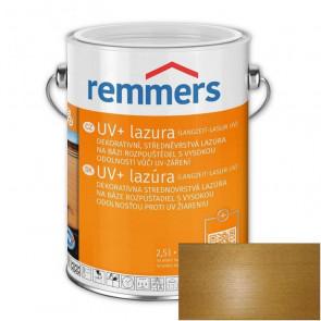 REMMERS UV+ LAZURA PINIE/MODŘÍN 2,5L