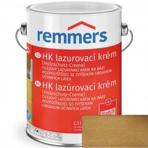 REMMERS HOLZSCHUTZ-CREME PINIE / MODŘÍN 2,5L