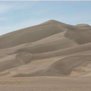 Křemičitý písek 0,6 - 1,2 mm  25kg