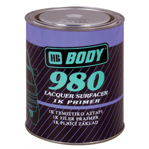 BODY 980 1K základový primer 1L