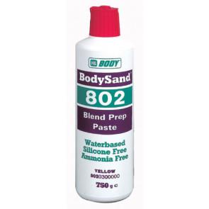 BODY 802 brusná pasta 750g