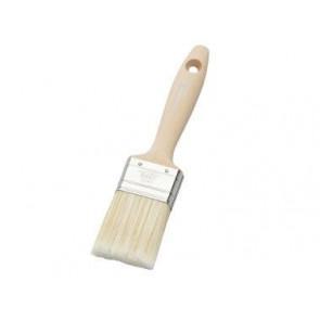 GEBOL 404680 plochý štětec Ultimo 80mm dřevěná rukojeť
