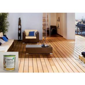 OSMO Protiskluzový terasový olej 430 25 l bezbarvý