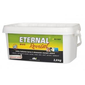 ETERNAL mat Revital 2,8 kg bílá 201
