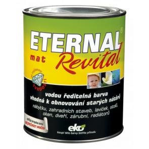 ETERNAL mat Revital 0,7 kg sv.zelená 222
