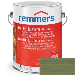 REMMERS HK lazura SOLNO-ZELENÁ 2,5L