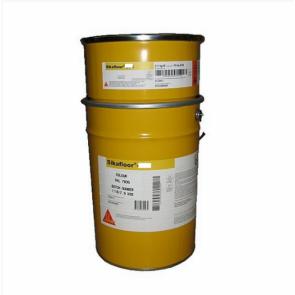 Sikafloor-2420  10kg  2komponentní základní nátěr a impregnace