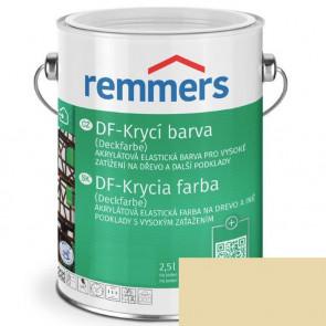 REMMERS DF-KRYCÍ BARVA SLONOVÁ KOST 2,5L