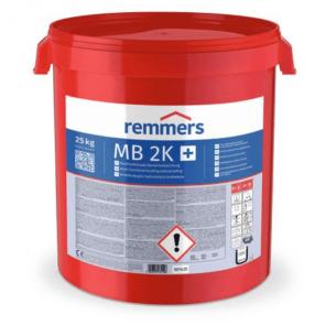 Remmers Multi-Baudicht 2K 25kg Hybridní hydroizolační stěrka vysoké kvality