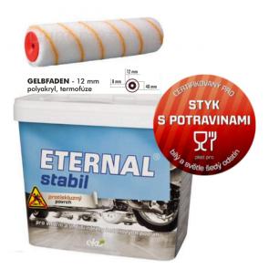 ETERNAL stabil 10 kg šedá 04