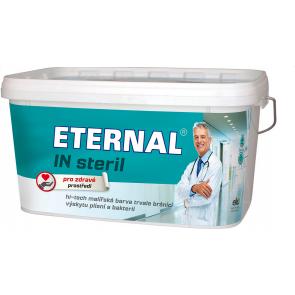 AUSTIS ETERNAL IN STERIL4kg - interiérová barva nové generace