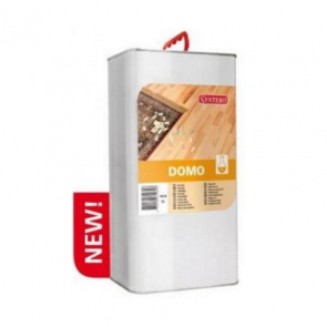 Synteko DOMO 5L olej pro použití v domácnostech od normálního po vysoké zatížení